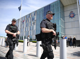 Manchester Suicide Bomber's Brothers, Father Arrested