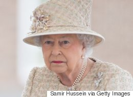Queen Expresses 'Deepest Sympathy' To Victims Of Manchester Attack