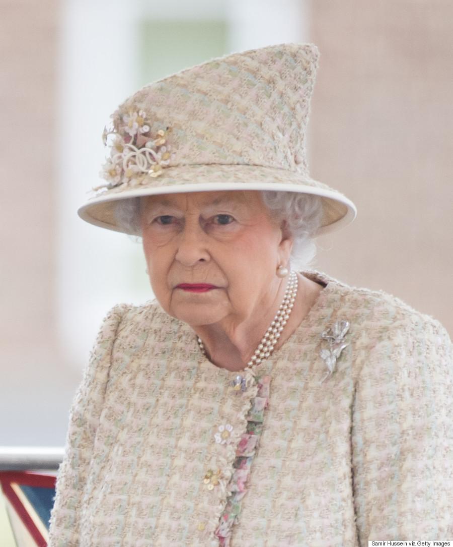 queen elizabeth - photo #11