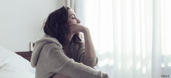 Wie es sich anfühlt, wegen Depressionen die Liebe deines Lebens zu verlieren