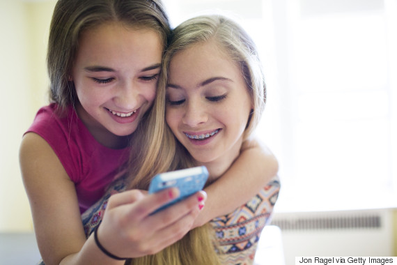 children cell phone