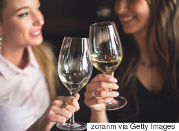 1 Small Glass Of Wine A Day Ups Women's Breast Cancer Risk: Report