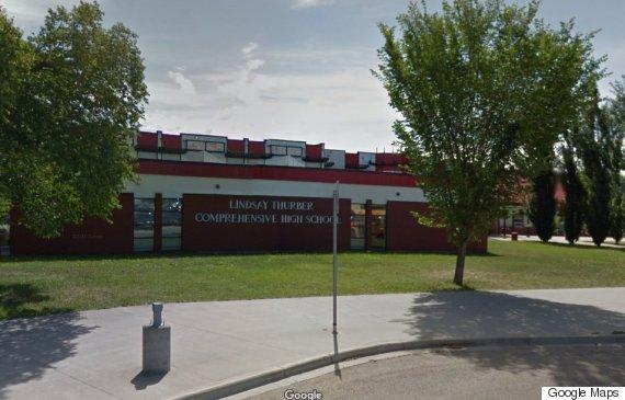 lindsay thurber comprehensive high school