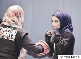 4 Kickass Muslim Canadian Women Busting Fitness Stereotypes