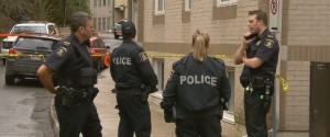 POLICE ENLEVEMENT