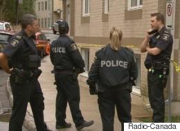 Tentative d'enlèvement à Québec: l'adolescente a tout inventé