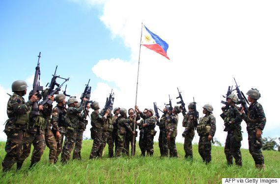 philippine islamic state