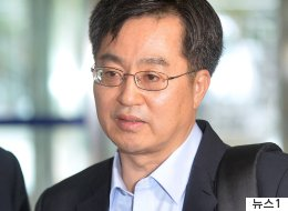 김동연 후보자, 지난해 연봉의 절반을 '기부'하다