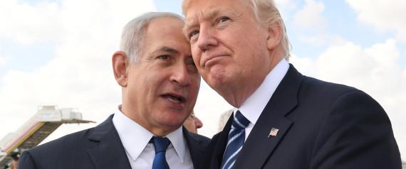 TRUMP ISRAEL