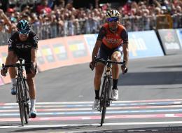 Giro d'Italia im Live-Stream: Radrennen am Mittwoch online sehen, so geht's