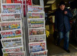 Türkische Zeitung gibt Briten Schuld am Manchester-Attentat
