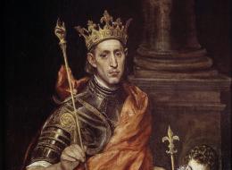 وُزّعت جثته كهدايا للأمراء!.. ما هي قصة لويس التاسع ملك فرنسا الذي مات في تونس؟