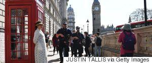TERRORISM ENGLAND
