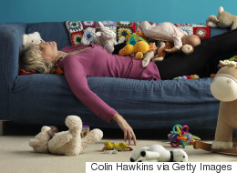 Kids Who Slept With Dolls Tend To Steal The Blanket As Adults