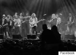 Broken Social Scene's Concert Helped Manchester Heal After Attack
