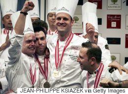 Rencontre avec Bastien Girard, champion du monde de pâtisserie