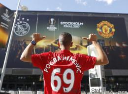 Ajax - Manchester United im Live-Stream: Europa-League-Finale online sehen, so geht's - Video