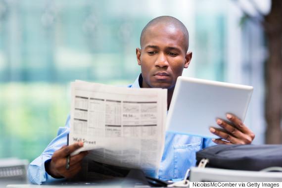 reading stock news