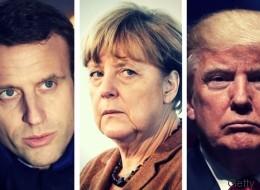 Diplomatie im Stundentakt: In Brüssel liefern sich die mächtigsten Politiker der Welt einen wahren Macht-Marathon
