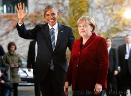 Obama und Merkel im Live-Stream: Kirchentag in Berlin online sehen, so geht's