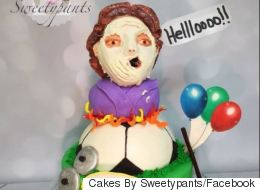 Mrs. Doubtfire-Themed Birthday Party Is What '90s Dreams Are Made Of