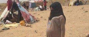 Refugies Syrienne Enceinte Maroc Algerie