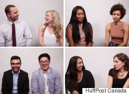 BFFs Reveal The Hilarious And Heartwarming Stories Of How They Met