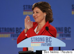B.C. Liberals' Minority Government Confirmed After Final Count