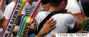 TAIWAN MARRIAGE