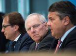 Επιβεβαιώνει το γερμανικό ΥΠΕΞ την ρήξη Γκάμπριελ-Σόιμπλε για το ελληνικό ζήτημα