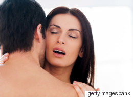 '오르가즘'을 연기했을 때 벌어지는 일 6