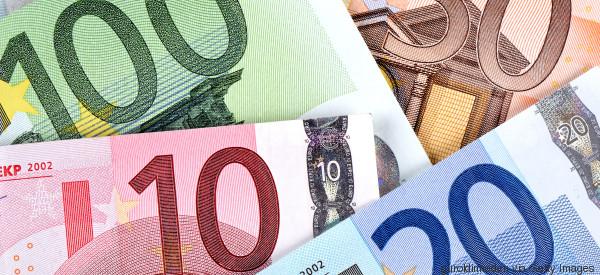 Es gibt ihn wirklich: Das steckt hinter dem neuen Null-Euro-Schein