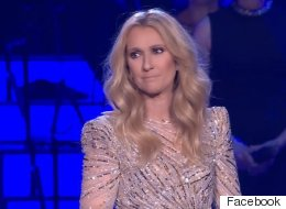 Céline Dion Pays Tribute To Victims Of Manchester Attack