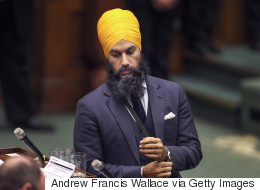 If America Can Vote For Obama, Canada Can Vote For Singh