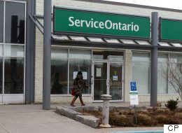 Ontario Mulls Option To Skip Stupid Lineups To Renew Health Cards