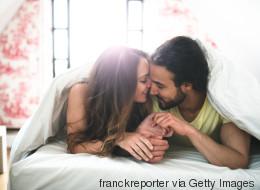 Diese 8 Dinge machen glückliche Paare, bevor sie schlafen gehen