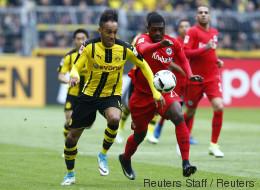 Pokal-Finale im Live-Stream: Eintracht Frankfurt - Borussia Dortmund online sehen, so geht's - Video