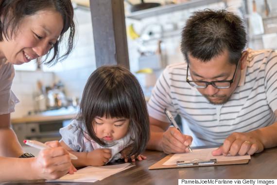 ethnic family finances