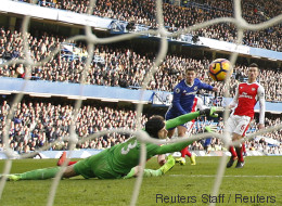 FA-Cup-Finale im Live-Stream: Arsenal - Chelsea online sehen, so geht's - Video