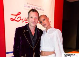 Une foule stylée au lancement de «Love is Love» de Jean-Paul Gaultier