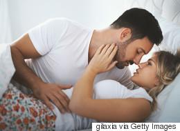 마라톤 섹스를 즐기는 방법 8