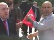 Angreifer identifiziert: Das sind Erdogans brutale Schläger aus Washington