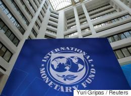 ΔΝΤ: H Eλλάδα δεν μπορεί να βγει από την κρίση χωρίς ελάφρυνση του χρέους