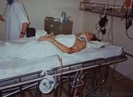 Ich lag zehn Tage lang als lebende Tote im Koma - und das war das größte Geschenk meines Lebens