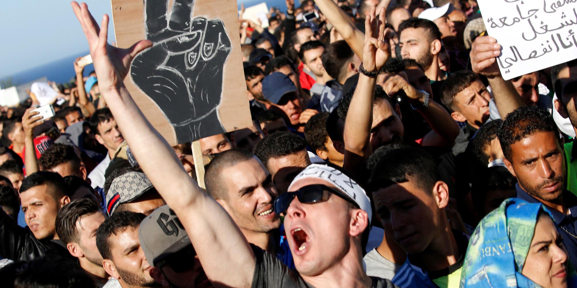 Maroc : la situation dégénère à El Hoceima