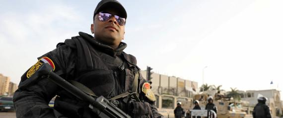 EGYPT POLICE 2017