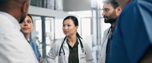 Doctors Meeting