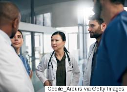 Is It Possible To Rebuild Trust Between Doctors And The Ontario Liberals?