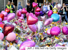 The Manchester Attack, One Month On