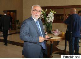 Ιβάν Σαββίδης: Κύριο καθήκον μας είναι η αποπληρωμή των χρωστούμενων στους εργαζομένους